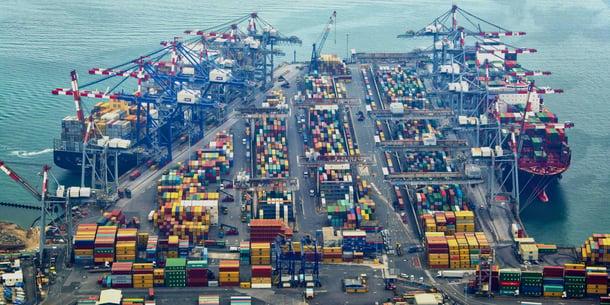 Cos'è e come funziona un terminal container?