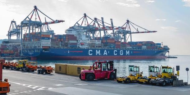 Smart Terminal: migliorare e potenziare lo sdoganamento in mare