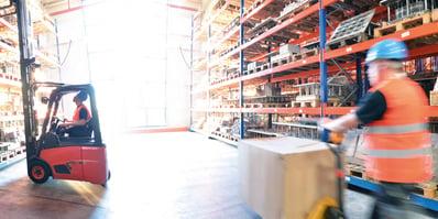 Logistica aziendale: cos'è e di cosa si occupa?