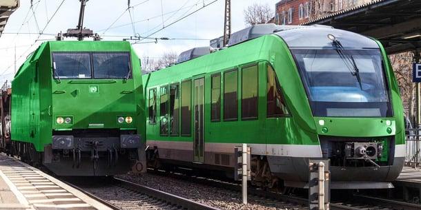 欧洲铁路年及欧洲铁路的重要性