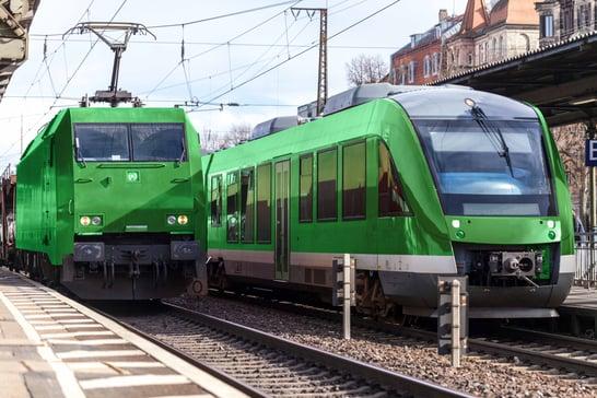 European Year of Rail e l'importanza delle ferrovie in Europa
