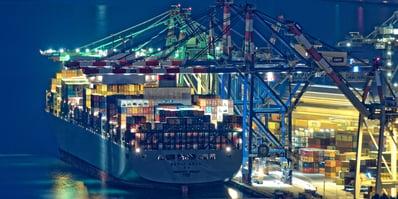 I più importanti porti italiani e le loro performance
