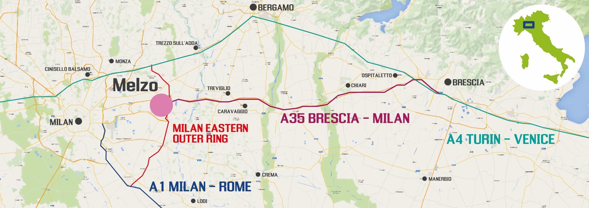 RHM Location